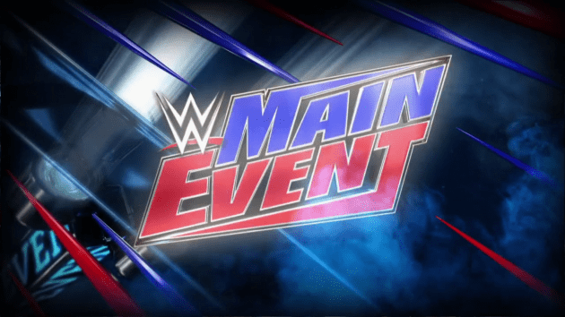 wwe main event logo do you want to see wwe main event back