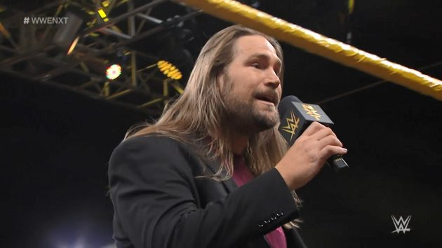 July 26th, 2018 REVOLT Kassius-Ohno-NXT-WWE-Network-e1487880481983