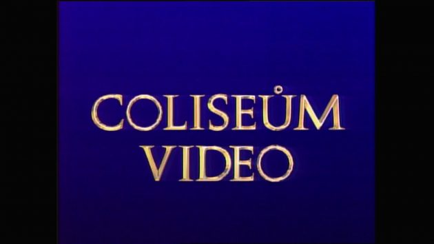 EXCLUSIVE: Full Listing For Upcoming Coliseum Home Video Classic ...