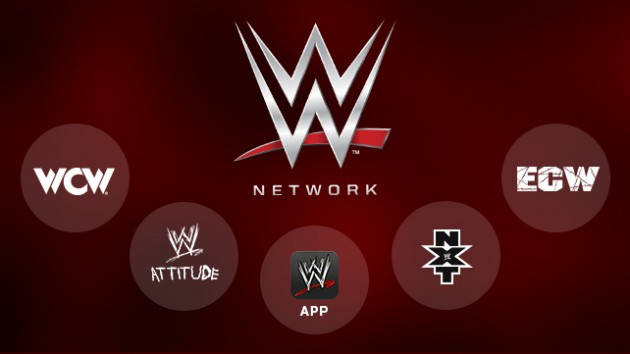 WWE Network Additions This Week (06/09-06/15): Where Are