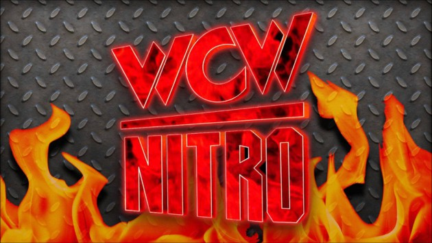 WCW Monday Nitro Drop Officially Begins On WWE Network