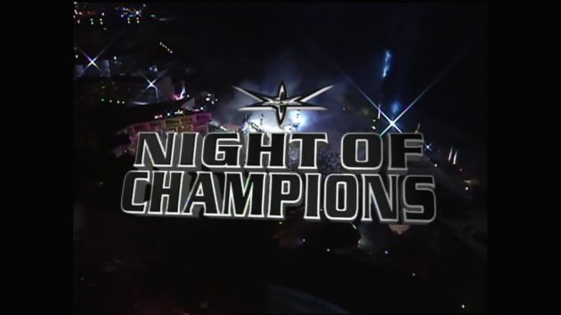 Today In Wrestling History Via WWE Network (03/26/2018): The