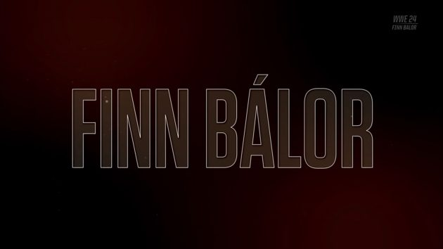poll what did you think of wwe 24 finn balor wwe network news