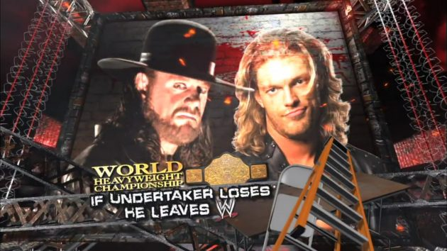 Today In Wrestling History Via WWE Network (06/01/2018): One Night Stand  2008   WWE Network News