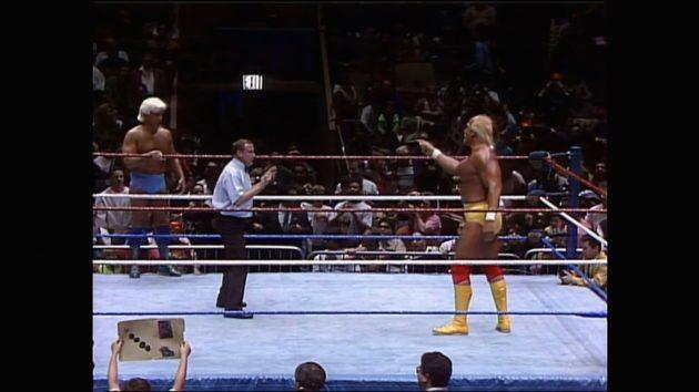Hogan-vs-Flair-MSG-1991-WWE-Network-e151