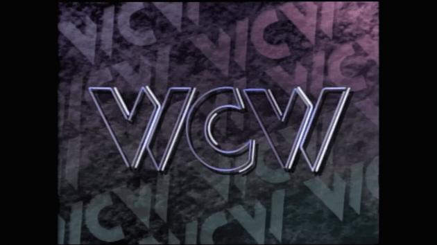 WCW Logo 1993