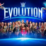 WWE Evolution All Women's PPV - Logo