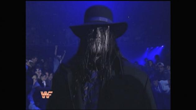 Kuvahaun tulos haulle Undertaker 1994