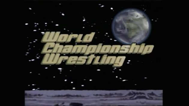 Throwback Thursday: NWA World Championship Wrestling (Nov  8