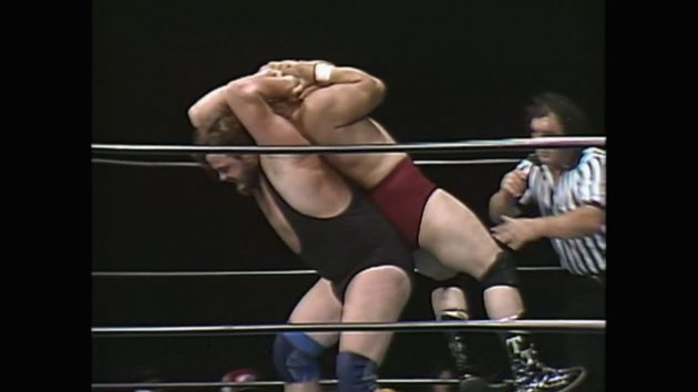 Throwback Thursday Mid South Wrestling June 12 1982 As Seen On Wwe Network Wwe Network News Hamilton was a big man who would over power his. mid south wrestling june 12 1982