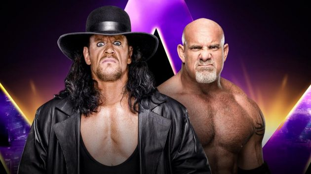 POLL: What Match Are You Most Anticipating From WWE Super