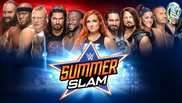 WWE match making