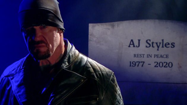 Undertaker: The Last Ride Bonus Episode Announced On WWE Network 164
