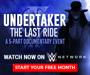 Watch the next WWE Pay-Per-View on WWE Network