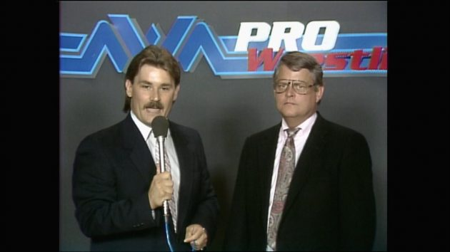 """Former Pro Wrestling Promoter Hospitalized And """"Not Doing Well"""""""