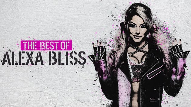 Watch WWE The Best Of Alexa Bliss