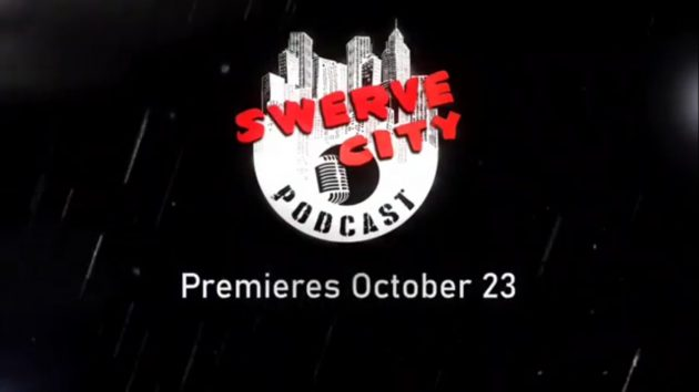 Watch WWE Swerve City Podcast E01 Drew McIntyre 10/23/2020